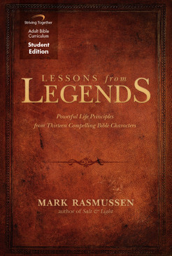Lessons from Legends Student Edition