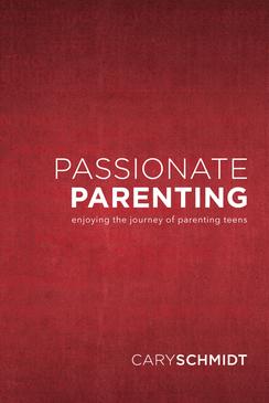Passionate Parenting