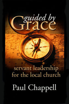 Guided by Grace
