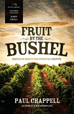Fruit by the Bushel Student Edition