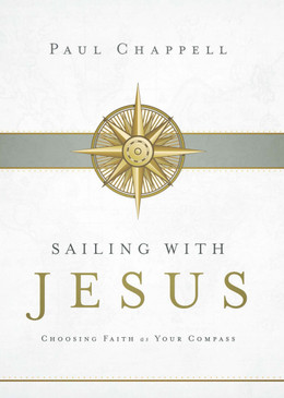 Sailing with Jesus
