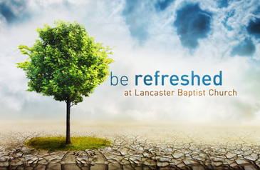 Be Refreshed 3.5x5.5