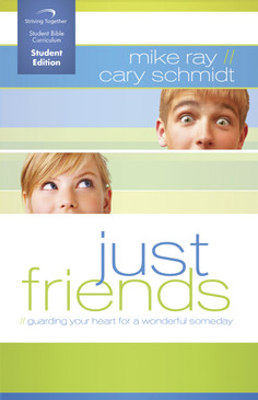Just Friends Student Edition