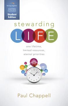 Stewarding Life Student Edition