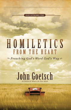 Homiletics from the Heart