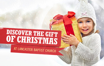 Discover the Gift of Christmas 3.5x5.5