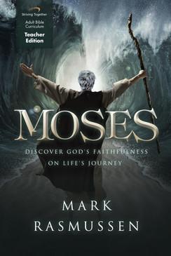 Moses Teacher Edition