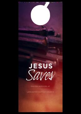 Jesus Saves 4x11