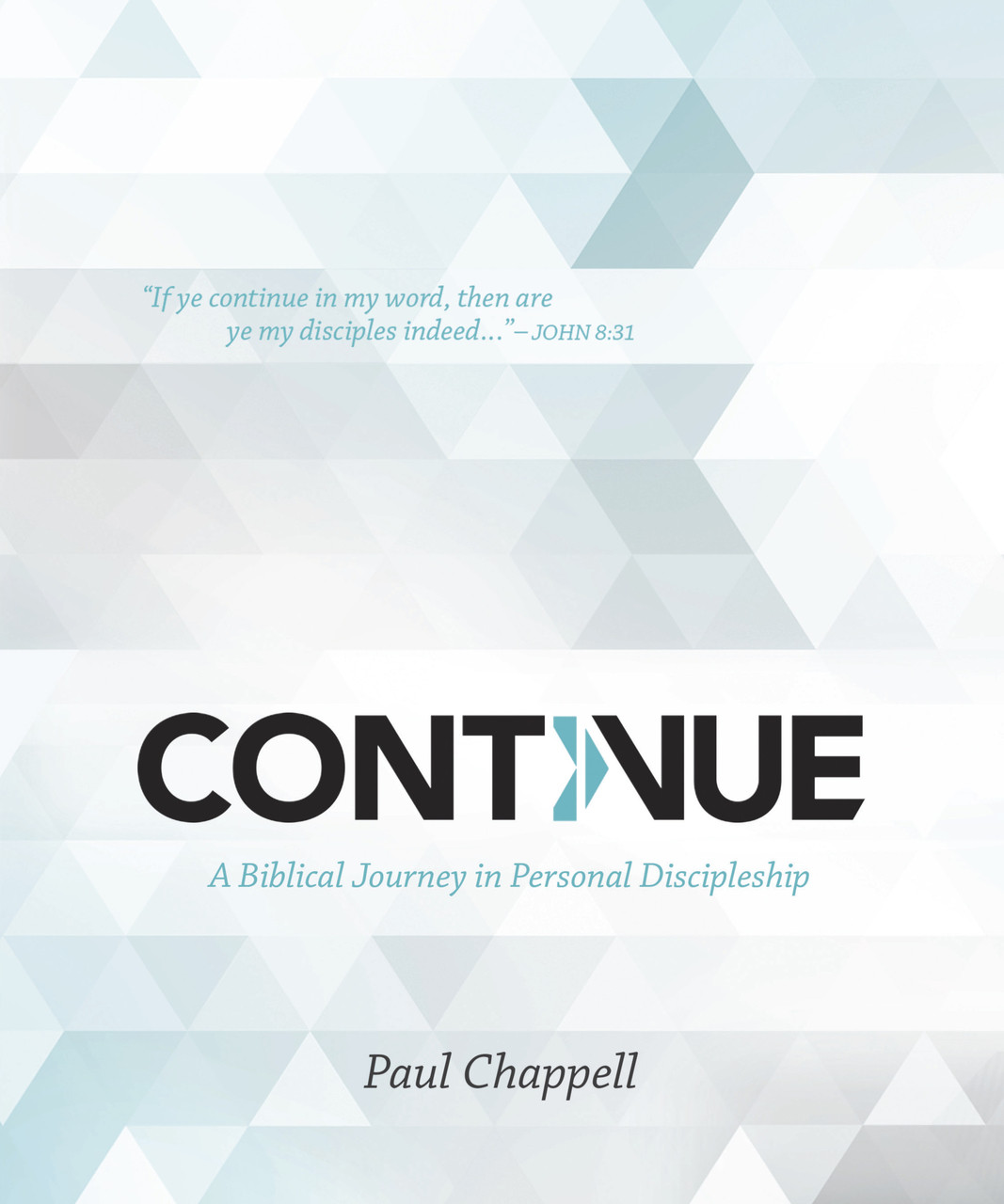 Continue Striving Together Publications