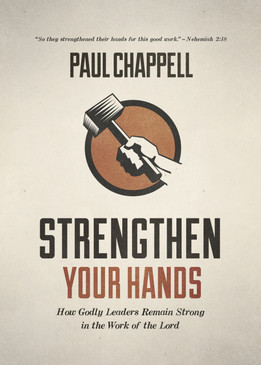 Strengthen Your Hands