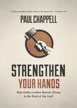 Strengthen Your Hands