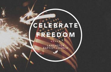 Celebrate Freedom 3.5x5.5