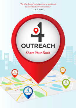 4Outreach Kit