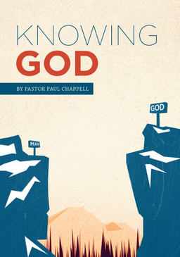 Knowing God—Gospel Tract