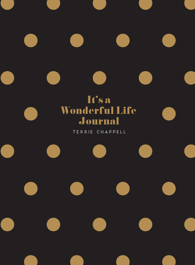 It S A Wonderful Life Journal