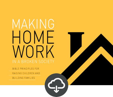 Making Home Work Curriculum Download