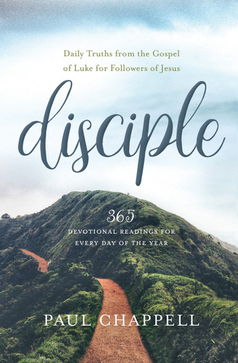 Disciple Daily Devotional