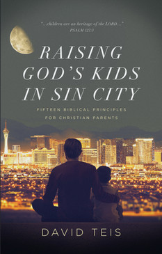 Raising God's Kids in Sin City