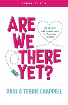 Are We There Yet? Student Edition