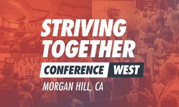 Shadow Mountain Baptist Church Striving Together Conference West