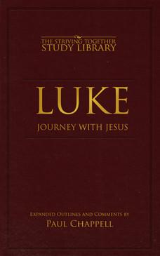 Luke: Journey with Jesus