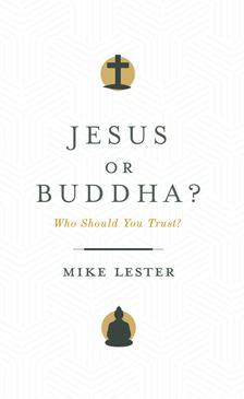 Jesus or Buddha?