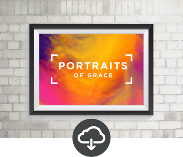 Portraits of Grace Curriculum Download