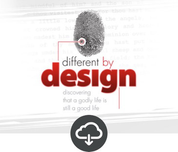 Different by Design Curriculum Download