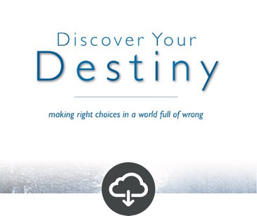 Discover Your Destiny Curriculum Download