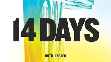 Easter Cross Social Media Kit