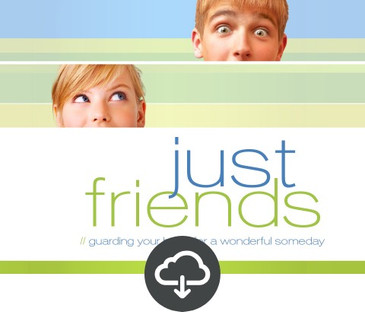 Just Friends Curriculum Download