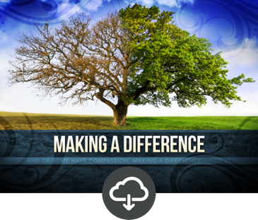 Making a Difference Curriculum Download