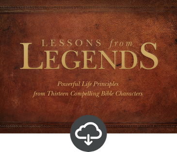 Lessons from Legends Curriculum Download