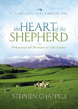 The Heart of the Shepherd