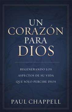 Un Corazon Para Dios