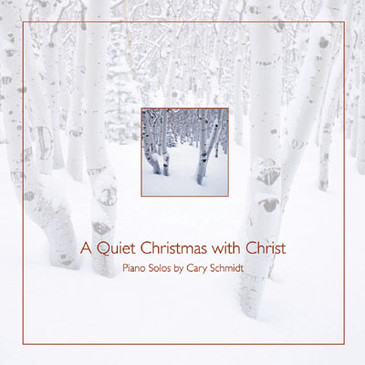 A Quiet Christmas with Christ