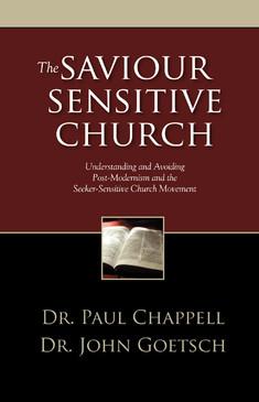 The Saviour-Sensitive Church
