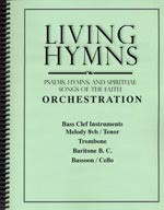 Living Hymns Orch: LH16 C (Trombone/Baritone B.C., Cello)