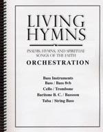 Living Hymns Orchestration: LH17 C (Trombone/Baritone B.C., Cello, Tuba, Bass)