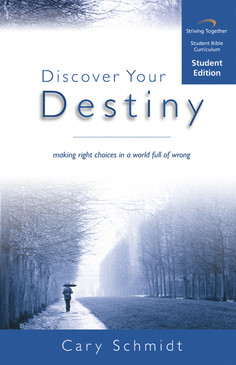 Discover Your Destiny Student Edition
