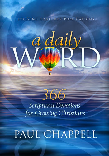 a daily word daily devotional