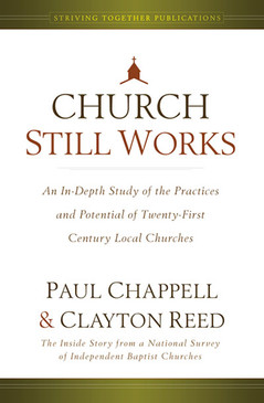 Church Still Works