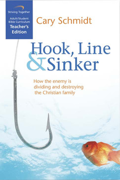Hook, Line and Sinker Teacher Edition