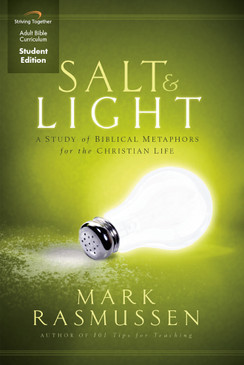 Salt and Light Student Edition