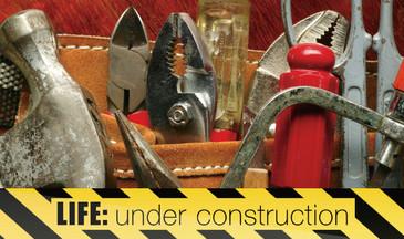 Under Construction - Preprinted Gospel