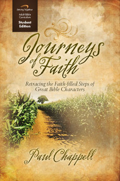 Journeys of Faith Student Edition