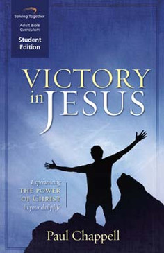 Victory in Jesus Student Edition