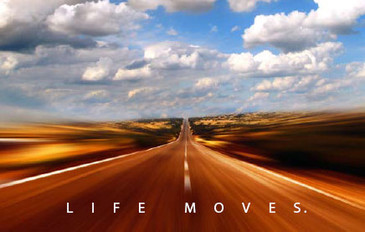 Life Moves - Preprinted Gospel
