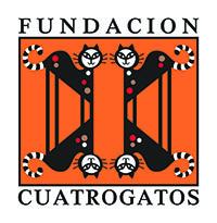 Fundacion Cuatro Gatos logo