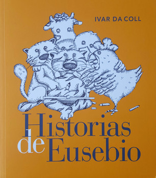 Historias de Eusebio / Eusebio's Stories